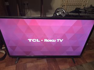 TCL 32 inch TV for Sale in Garland, TX