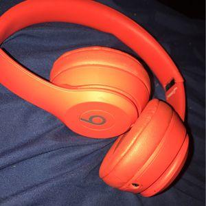 Beats Solo 3 Wireless for Sale in Palm Bay, FL