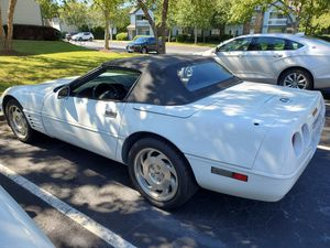 1994 Chevy Corvette for Sale in Conyers, GA