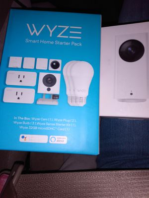brand-new home security systems never been opened still in the box for Sale in St. Louis, MO