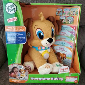 Storytime Buddy for Sale in Pflugerville, TX