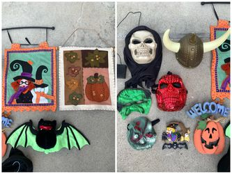 Halloween Bundle for Sale in Signal Hill,  CA