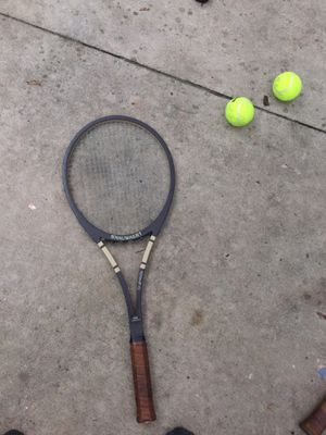 Tennis racket for Sale in Hummelstown, PA