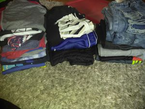 Boys clothes 10/ Girls 12 for Sale in Waterford Township, MI