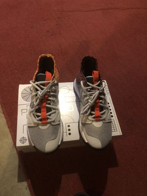 PG3 Black History Months Size 8.5 for Sale in Washington, DC