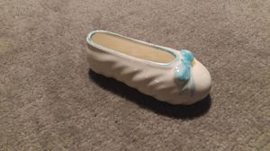 Glass Ballerina Slipper for Sale in Pittsburgh, PA