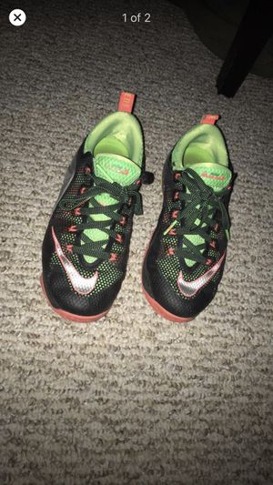 Lebron basketball shoes for Sale in Taunton, MA