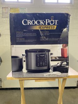 Crock Pot Express for Sale in North Smithfield,  RI