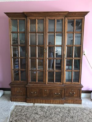China cabinet for Sale in Melbourne, FL
