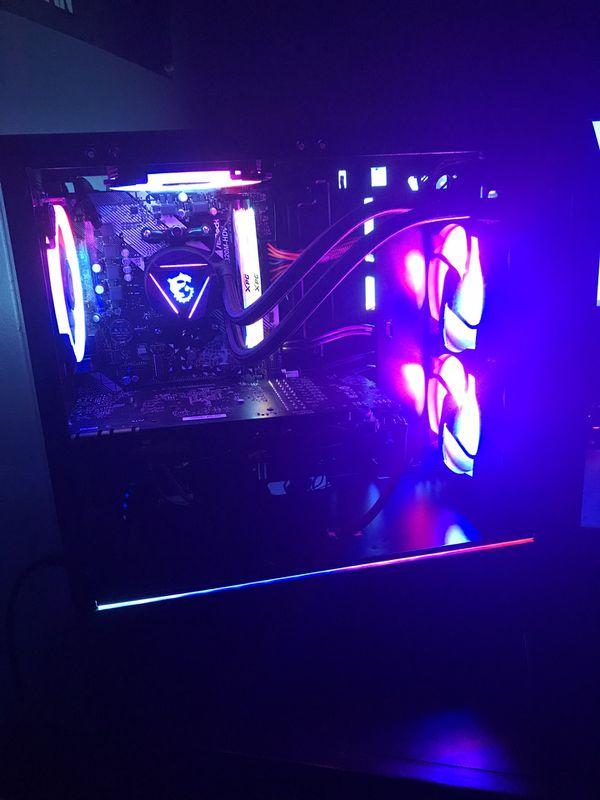 Custom Gaming PC Builds!