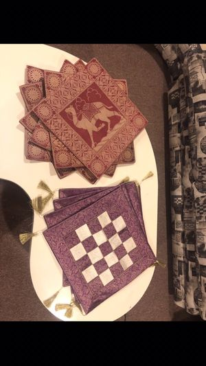 10 pieces of pillow cases for Sale in Sterling Heights, MI