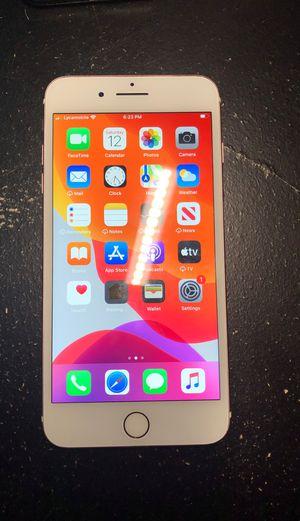 iPhone 7 Plus 32gb unlocked rose gold for Sale in Santa Maria, CA