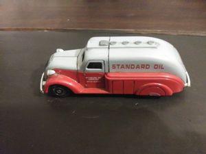 Vintage Lledo Standard Oil diecast toy truck for Sale in Redmond, OR