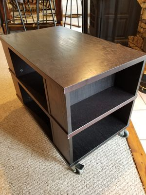 TV media stand for Sale in LOCH LYN HGHT, MD