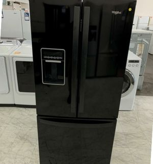 "ON SALE! Whirlpool 30"" French Door Refrigerator - Apartment Size for Sale in San Jose, CA"