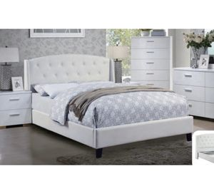 Cama. Bed. King. Queen for Sale in Medley, FL