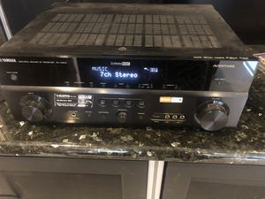 Yamaha RX A-800 Aventage AV Receiver for Sale in Odessa, FL