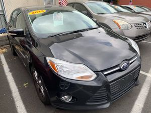 2013 Ford Focus for Sale in Newark, NJ