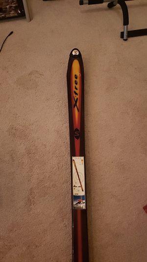 Salomon X Free 08 ski set NEW for Sale in Prospect Heights, IL