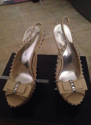Kate Preston Heels 7.5 for Sale in Arvonia, VA