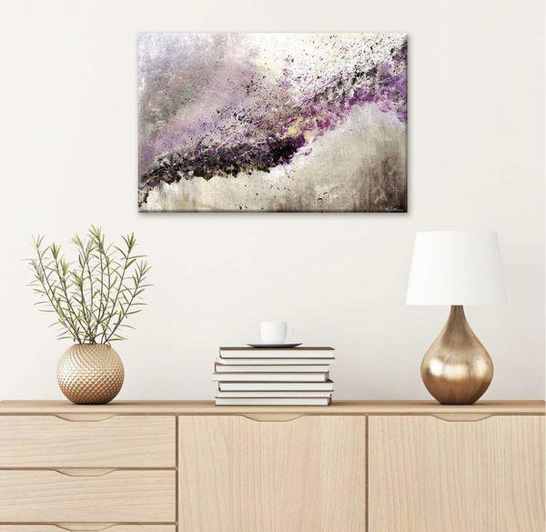 Abstract Wall Art (Canvas)