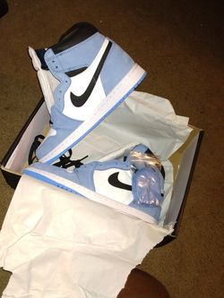 Jordan 1 University Blue for Sale in Washington,  DC