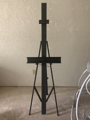 Adjustable Easel for Sale in Richland Hills, TX