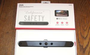 Zus Wireless Backup Camera for Sale in Crofton, MD