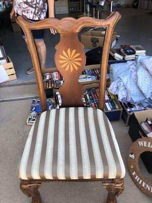 Chair for Sale in Saginaw, TX