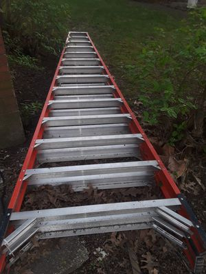 Werner Ladder for Sale in Clairton, PA