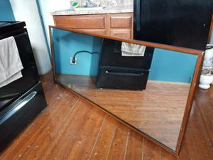 Large mirror for Sale in Detroit, MI