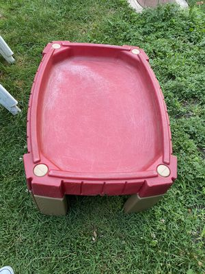 Sand /water table in good condition for Sale in Des Plaines, IL