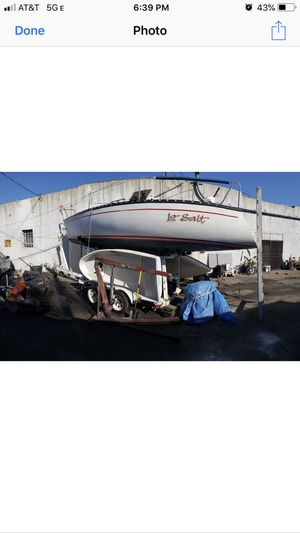 Sail boat for Sale in Los Angeles, CA