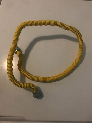 Gas Stove Hose for Sale in Goodyear, AZ