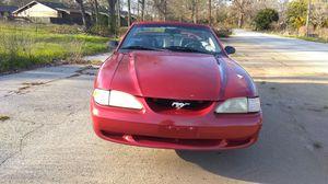 Mustang GT for Sale in Warner Robins, GA