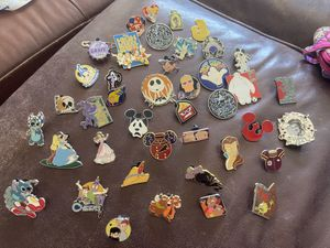 Disney Pin Collection for Sale in Phoenix, AZ