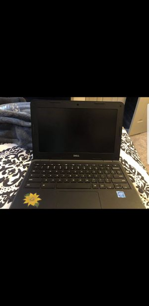 Dell Chromebook for Sale in Denver, CO