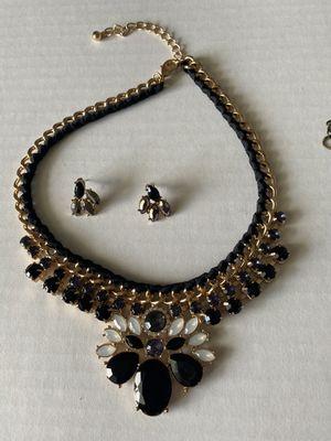 Women's Loft, the limited necklaces bracelets , earrings for Sale in West McLean, VA