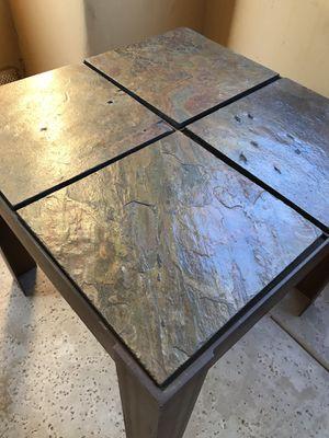 Handmade rustic outdoor furniture for Sale in Chandler, AZ
