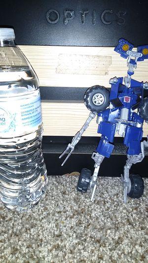 Transformers Wheelie action figure for Sale in Colorado Springs, CO
