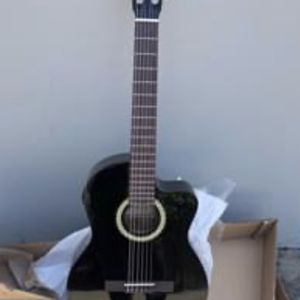 Electric Acoustic Lylon String Guitar for Sale in Livermore, CA