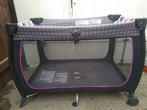 Safety 1st Prelude Stages (playpen) for Sale in Montebello, CA