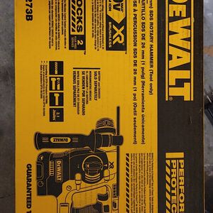 Dewalt hammer drill LOWEST PRICE for Sale in Queens, NY