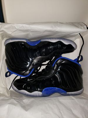 """Nike Little Posite One """"Space Jam"""" 6Y for Sale in Austin, TX"""