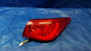 2014 - 2015 INFINITI Q50 RIGHT SIDE TAIL LIGHT LAMP QUARTER PANEL MOUNTED #35682 for Sale in Fort Lauderdale, FL