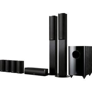 Onkyo SKS-HT870 7.1-Channel Home Theater Speaker System for Sale in Novi, MI