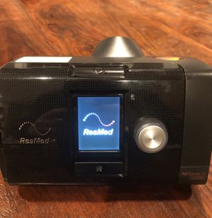 RESMED Airsense 10 CPap w/Autoset for Sale in Sunbury, OH