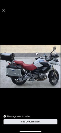 Motorcycle for Sale in Johns Creek,  GA