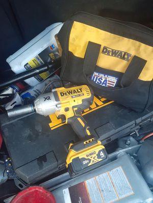 DeWalt drill for Sale in Atlanta, GA