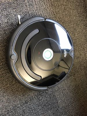 vacuum cleaner robot for Sale in Boston, MA